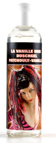 Duschgel La Vanille Noir
