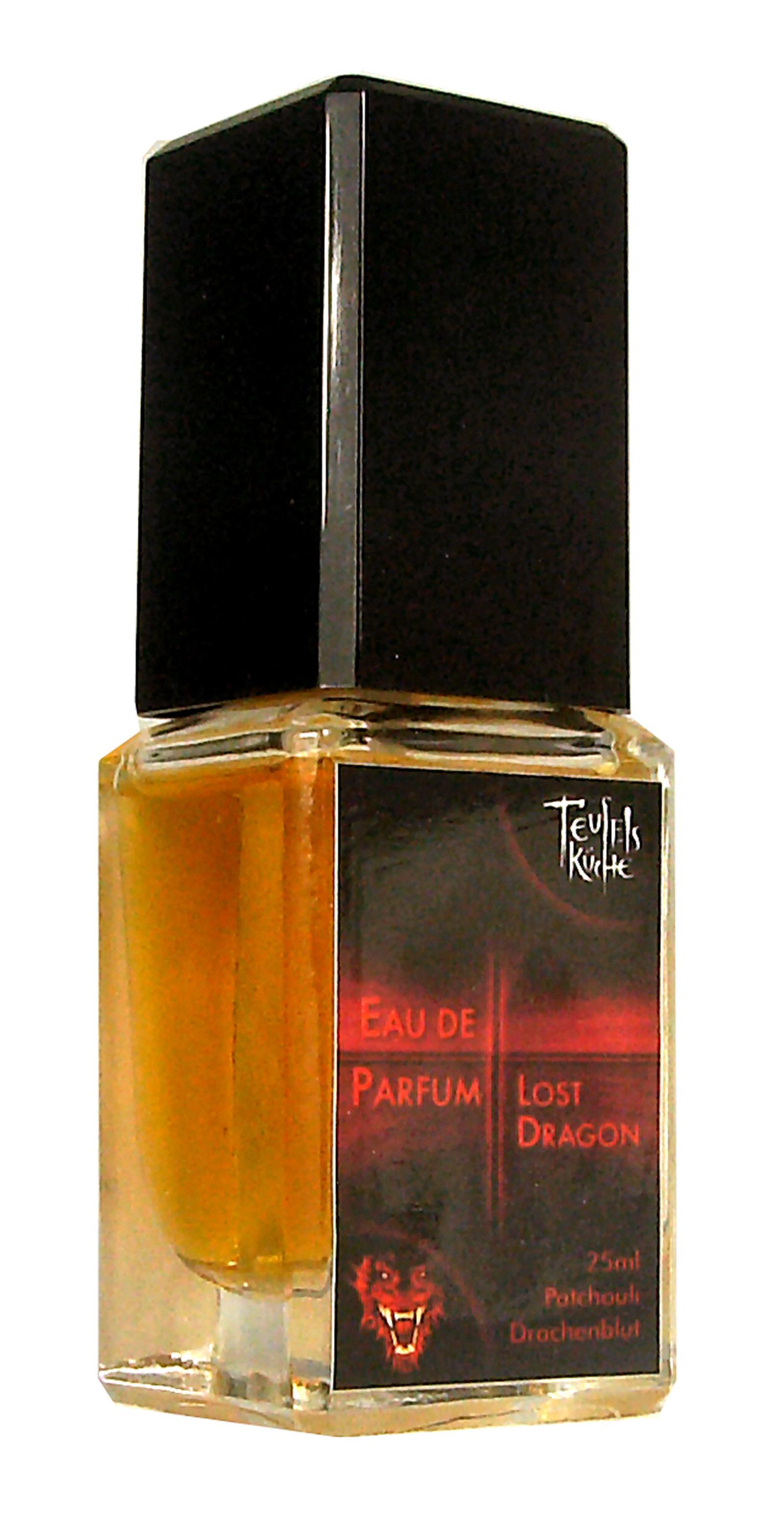 Patchouli Lost Dragon, Eau de Parfum 25ml