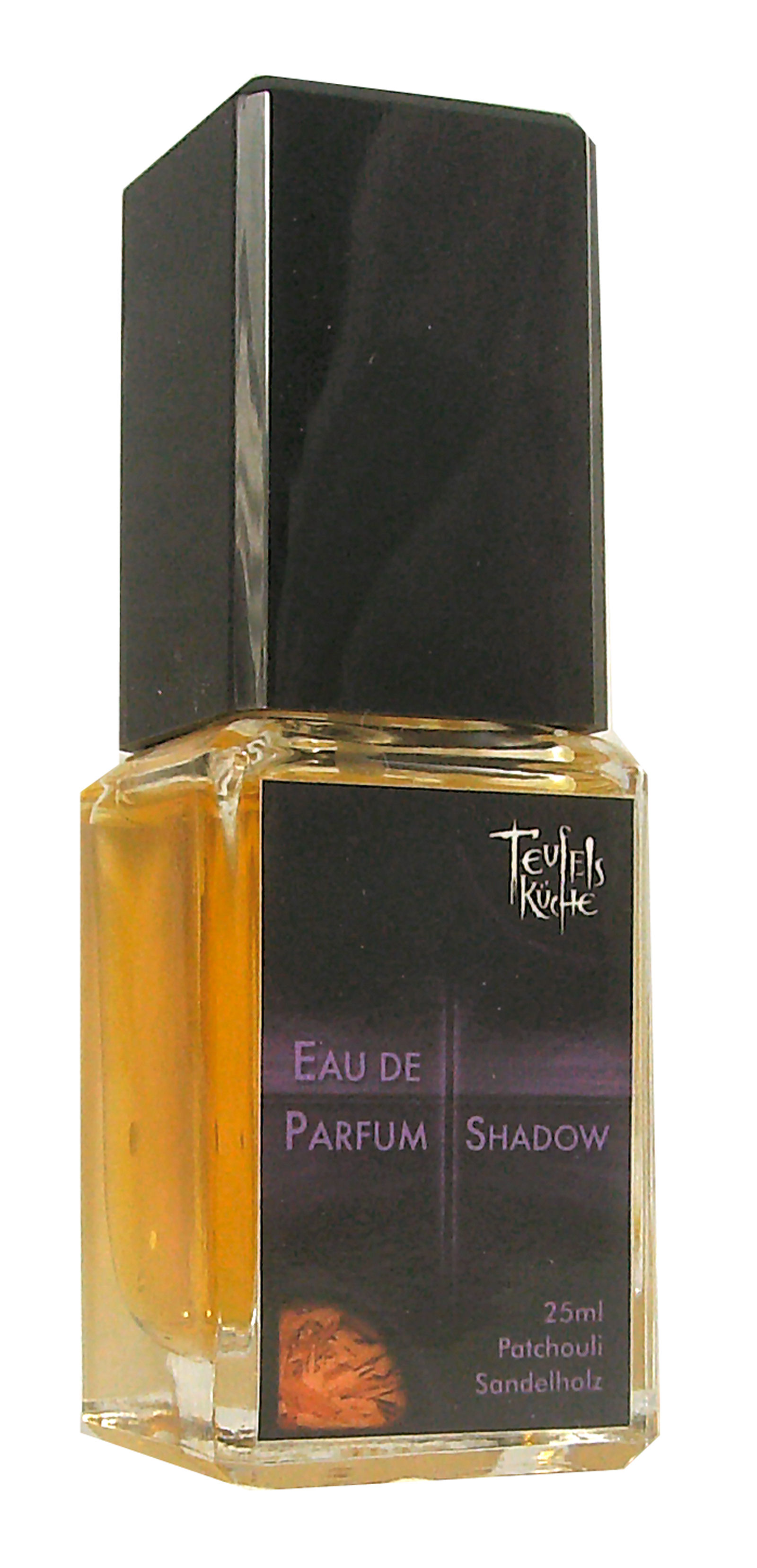 Patchouli Shadow, Eau de Parfum 25ml