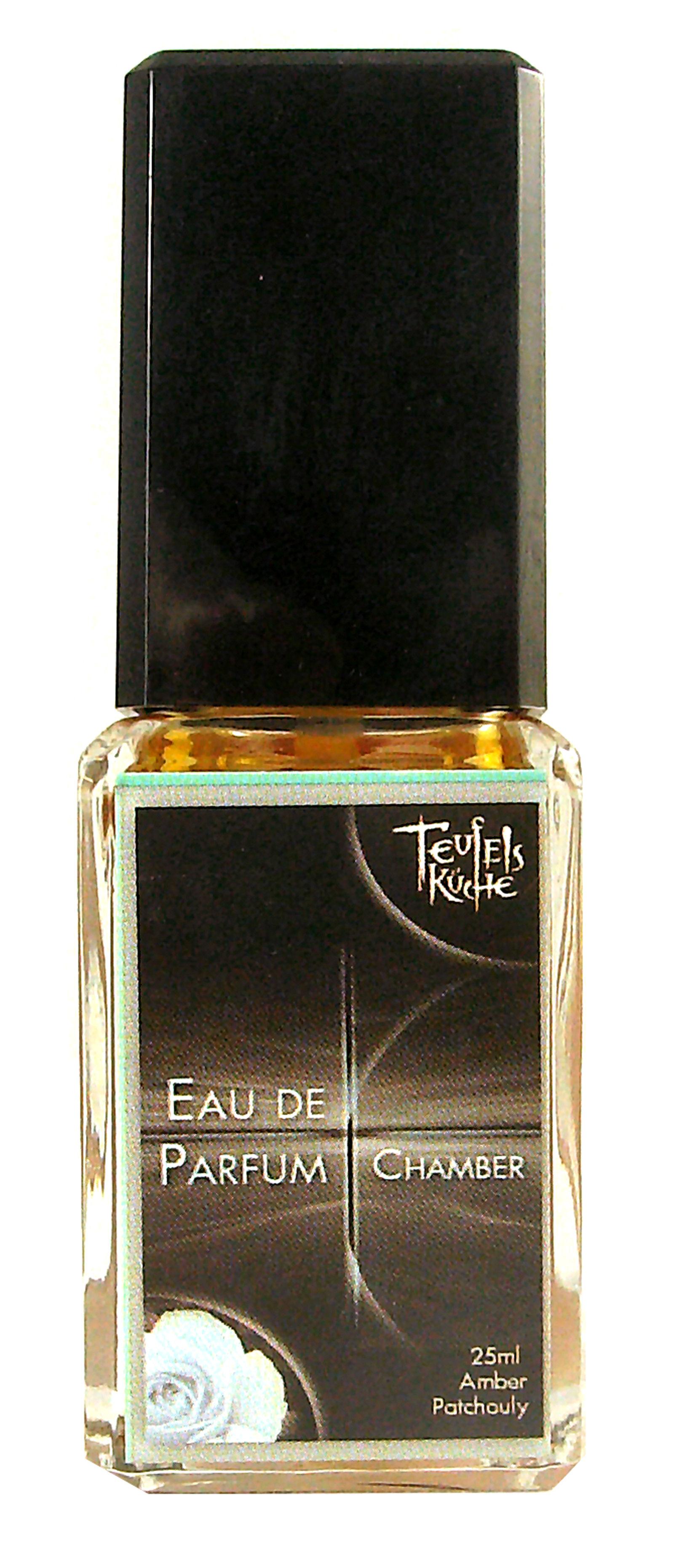 Patchouli Chamber, Eau de Parfüm 25 ml