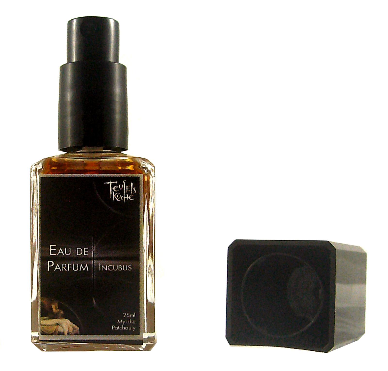 Patchouli Incubus, Eau de Parfüm 25 ml
