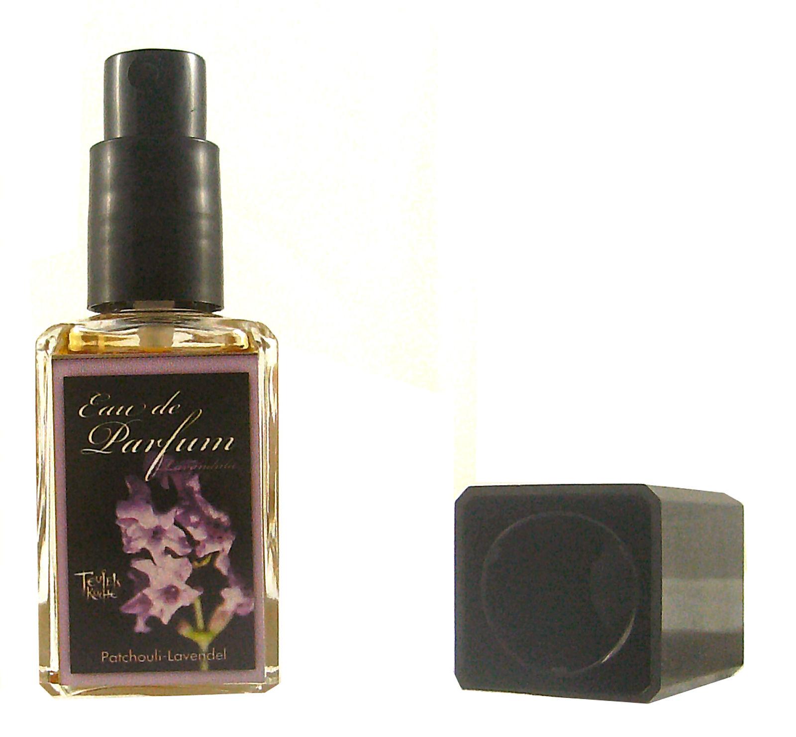 Patchouli Lavandula, Eau de Parfüm 25 ml