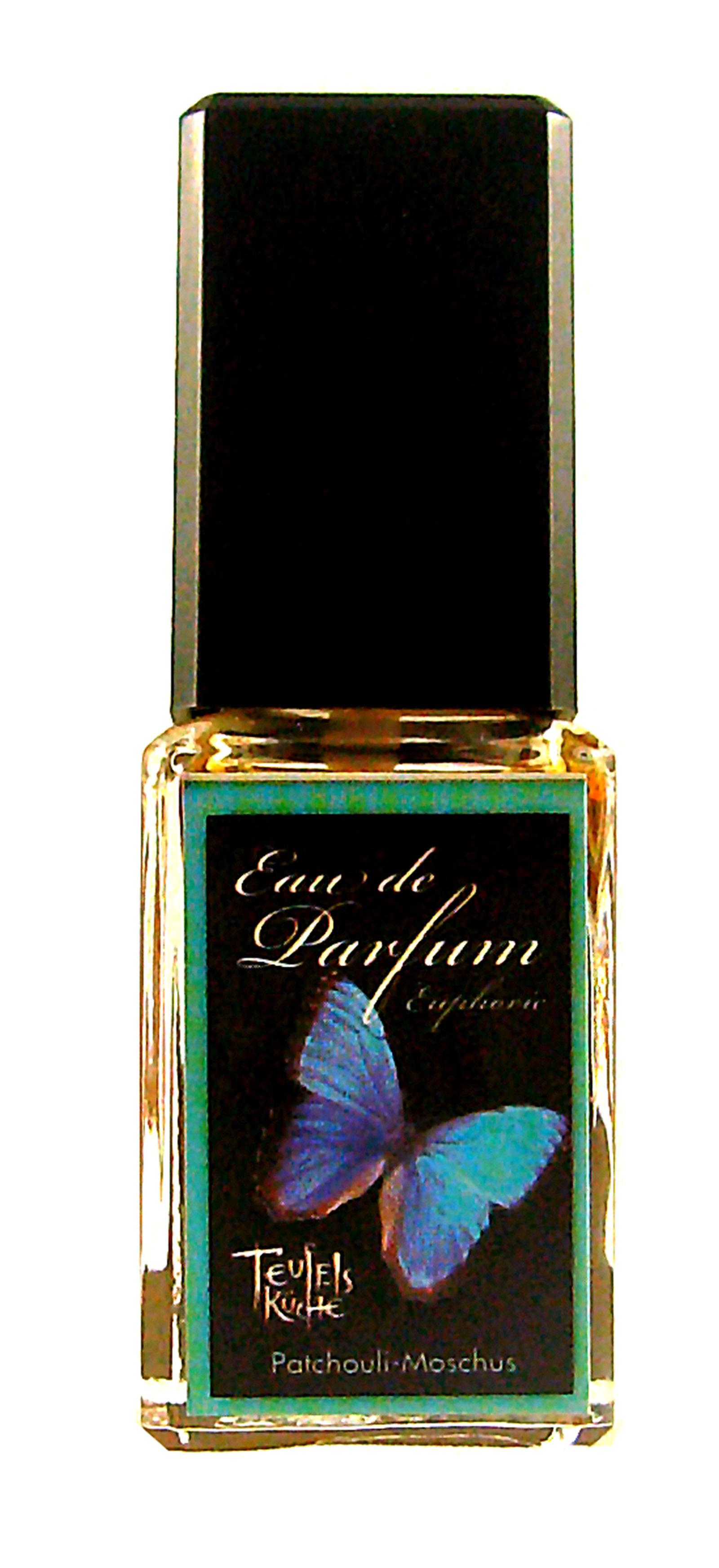 Patchouli Euphoric, Eau de Parfüm 25 ml