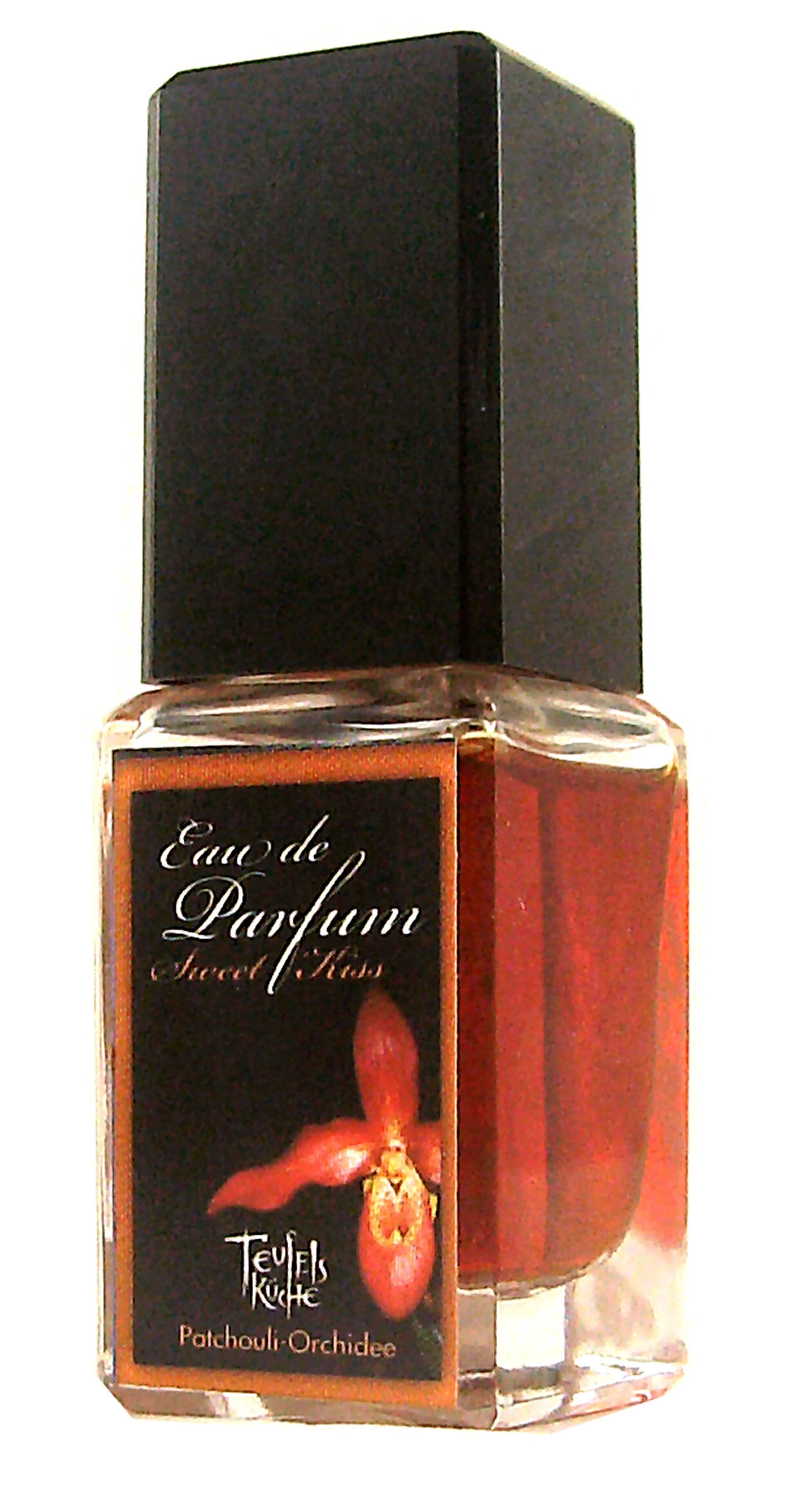 Patchouli Sweet Kiss, Eau de Parfüm 25 ml