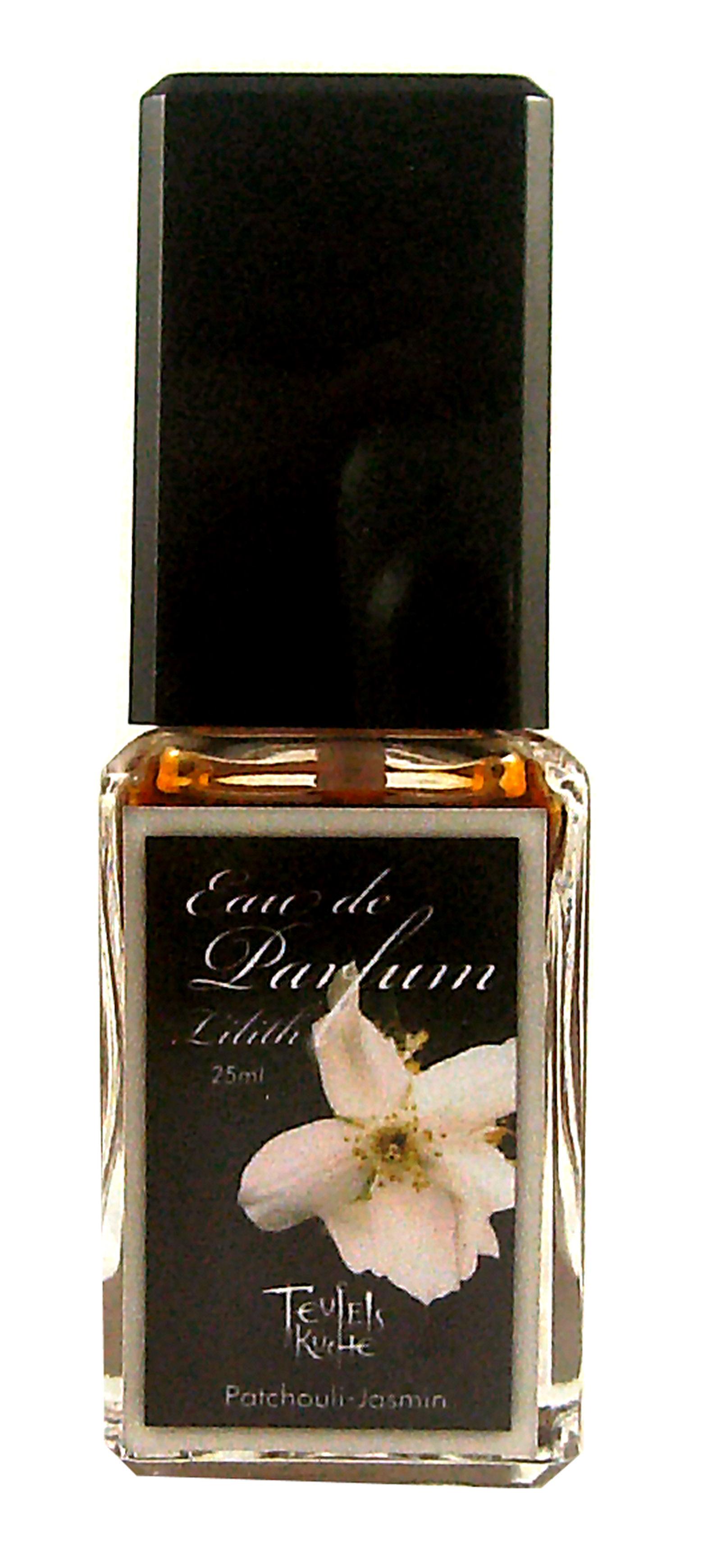 Patchouli Lilith, Eau de Parfüm 25 ml