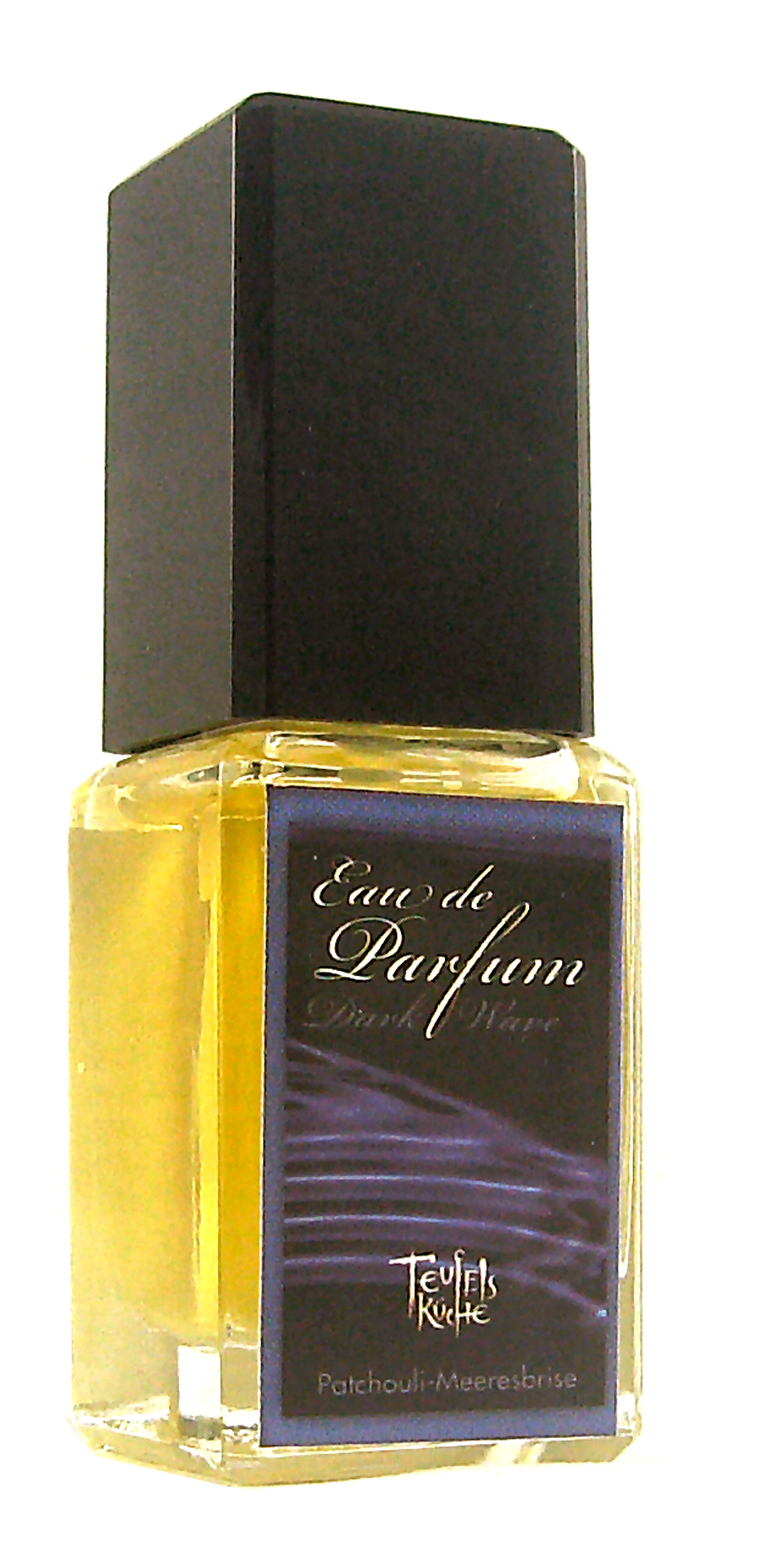 Patchouli Dark Wave, Eau de Parfüm, 25 ml