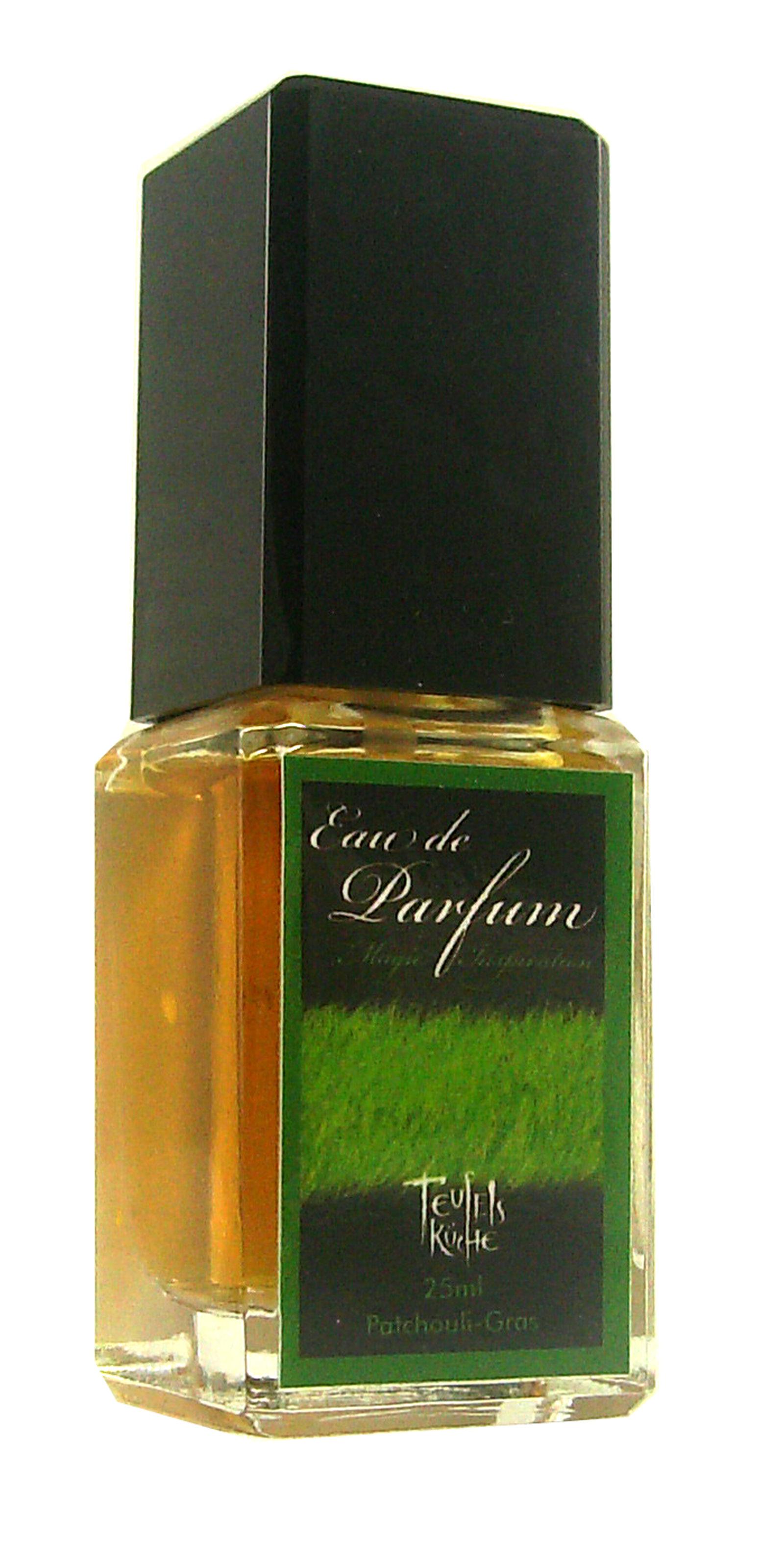 Patchouli Magic Inspiration, Eau de Parfüm 25 ml