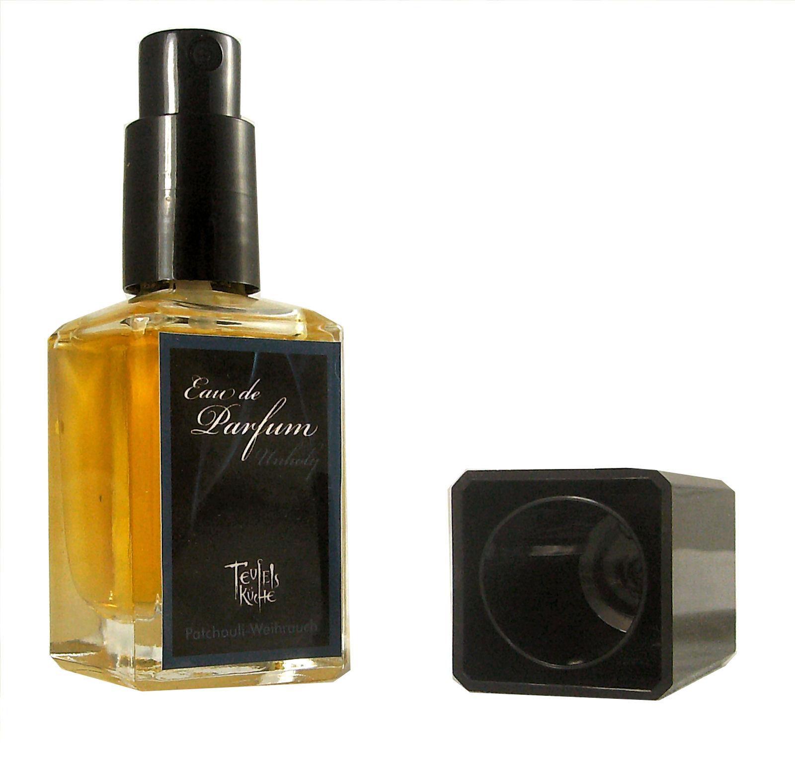 Patchouli Unholy, Eau de Parfüm 25 ml