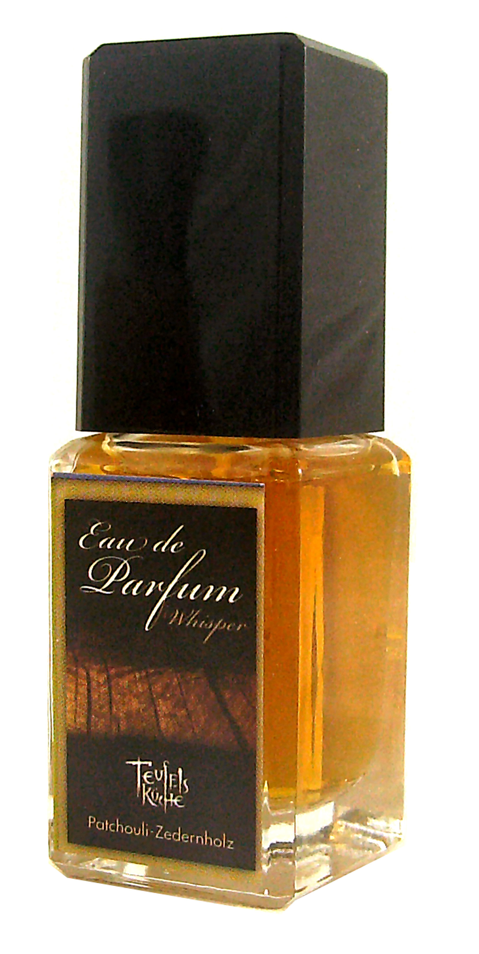 Patchouli Whisper, Eau de Parfüm 25 ml