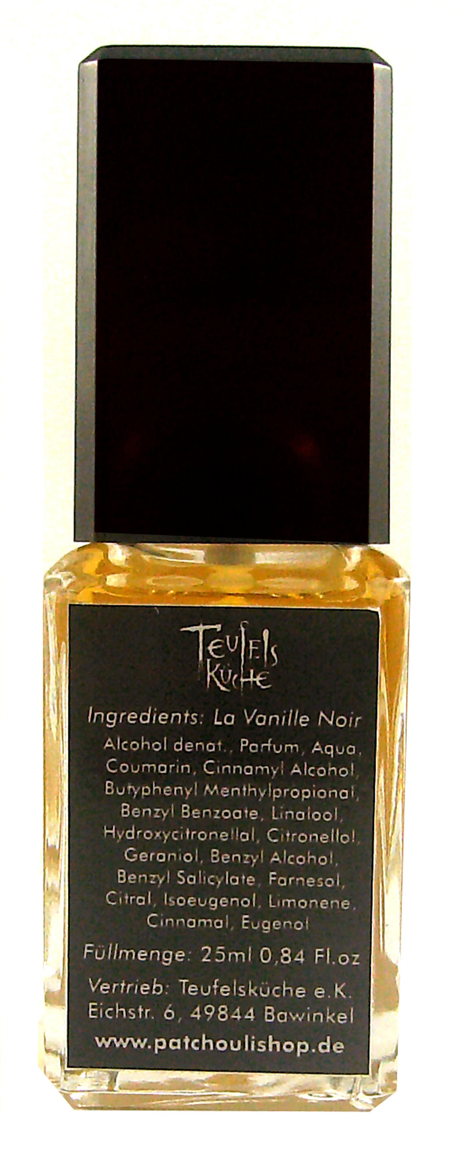 Patchouli La Vanille Noir