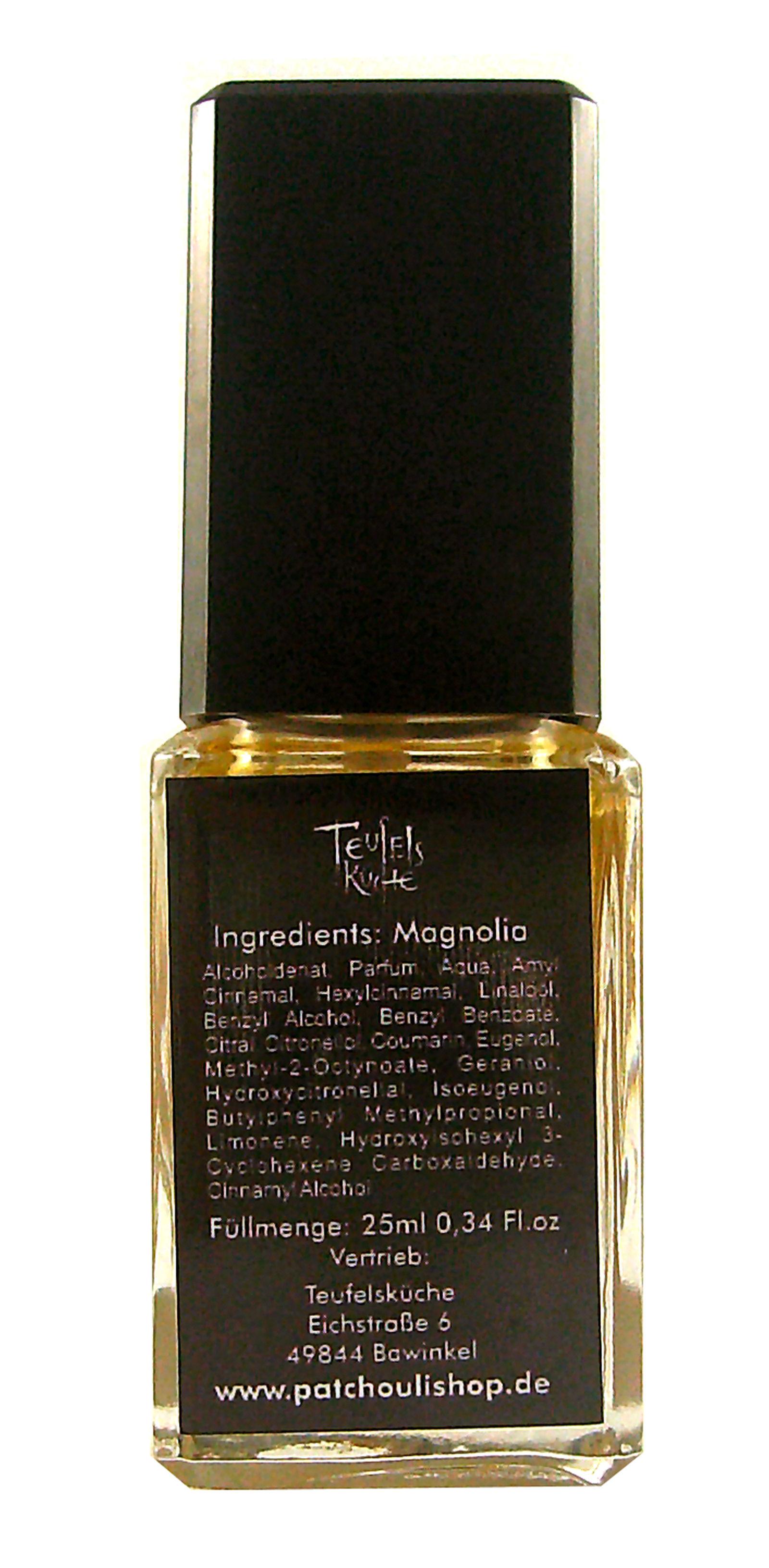 Patchouli Magnolia, Eau de Parfüm 25ml