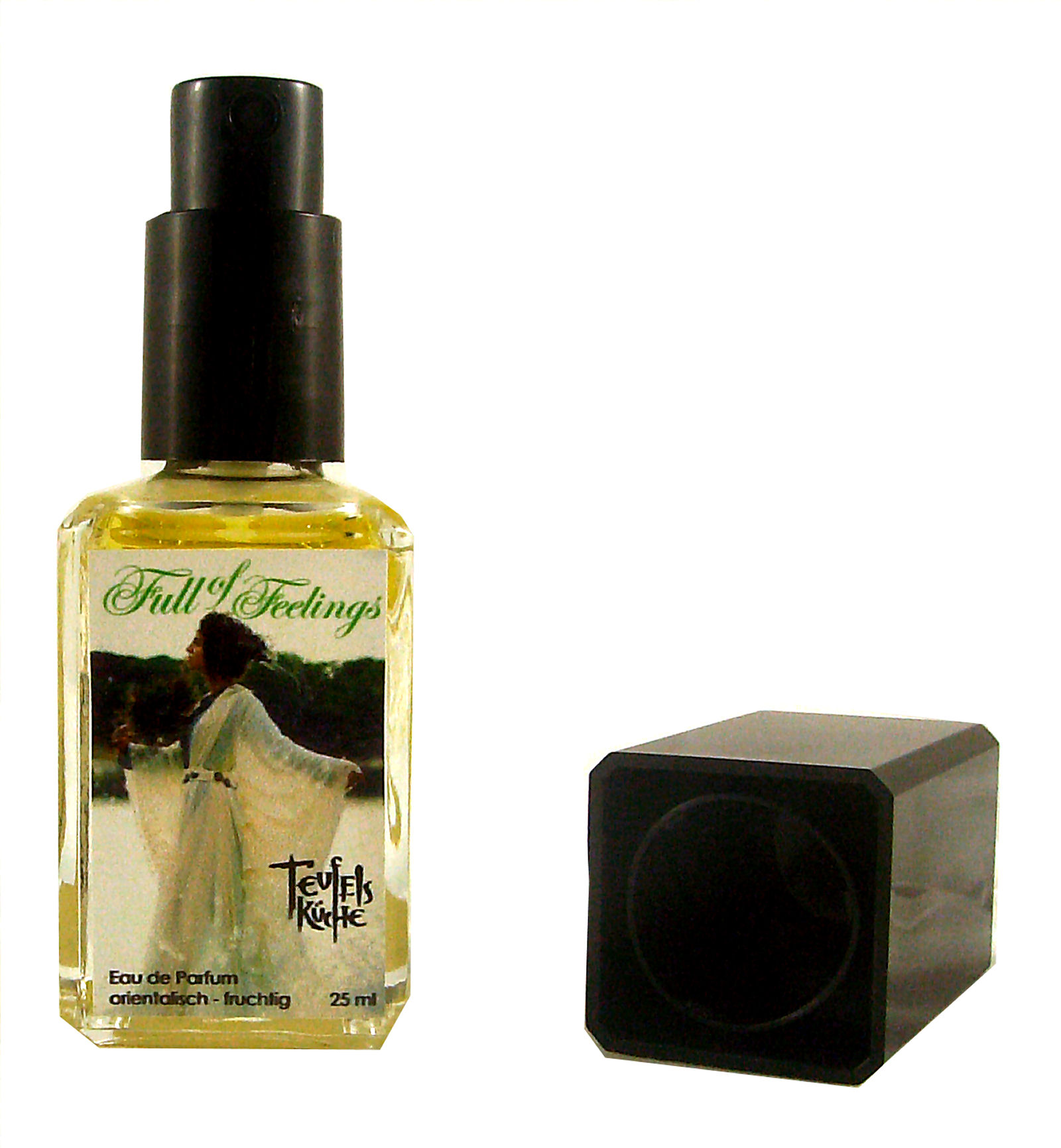 Eau de Parfüm, Full of Feelings, 25 ml