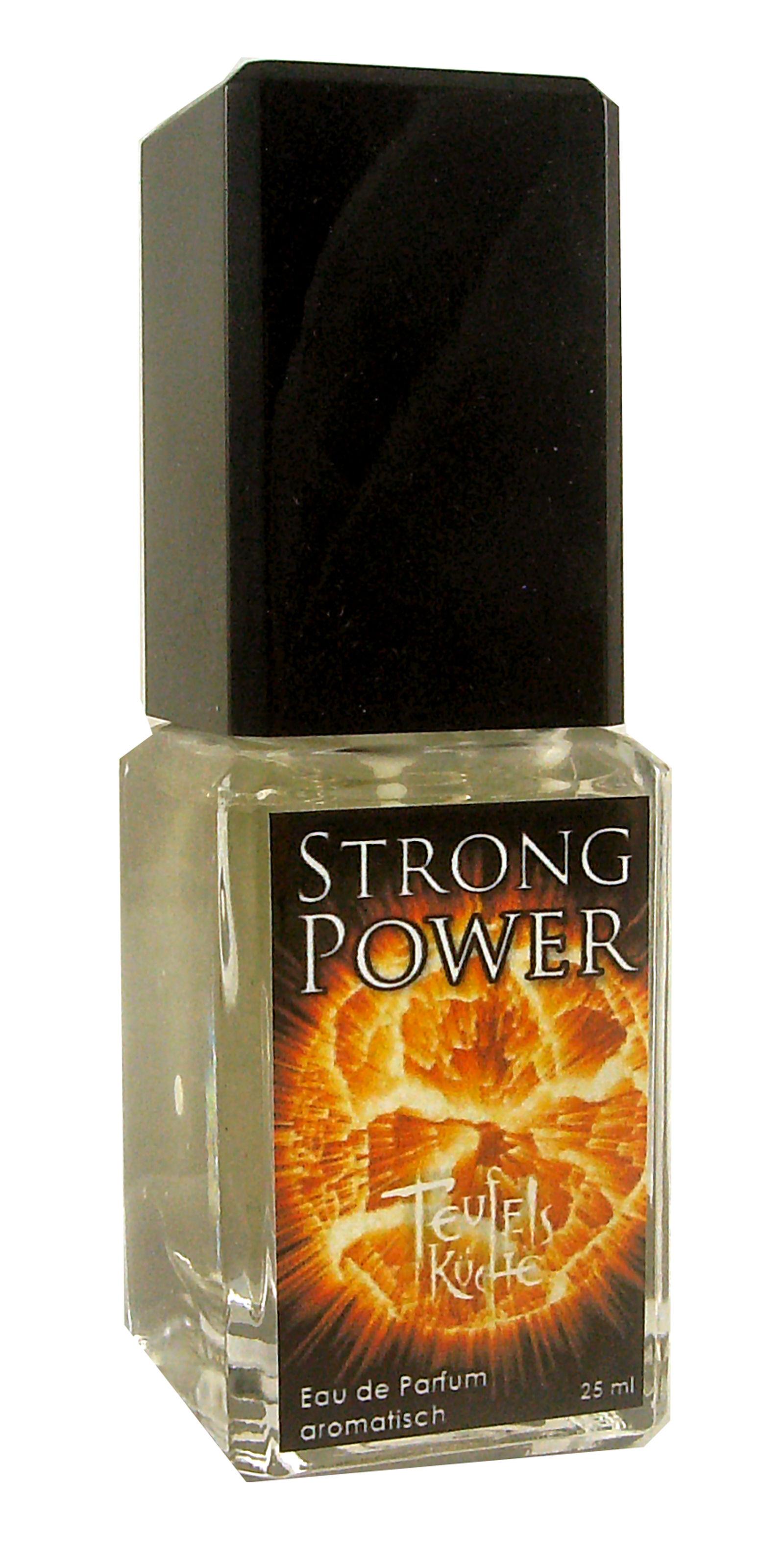 Eau de Parfüm, Strong Power, 25 ml