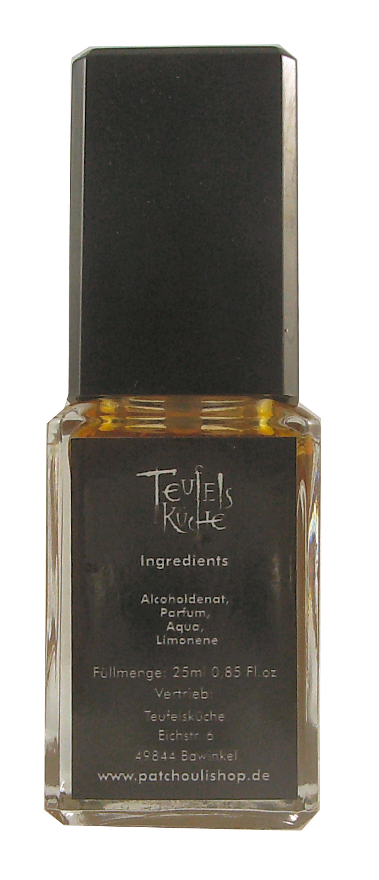 NEU! Patchouli Parfum 25 ml