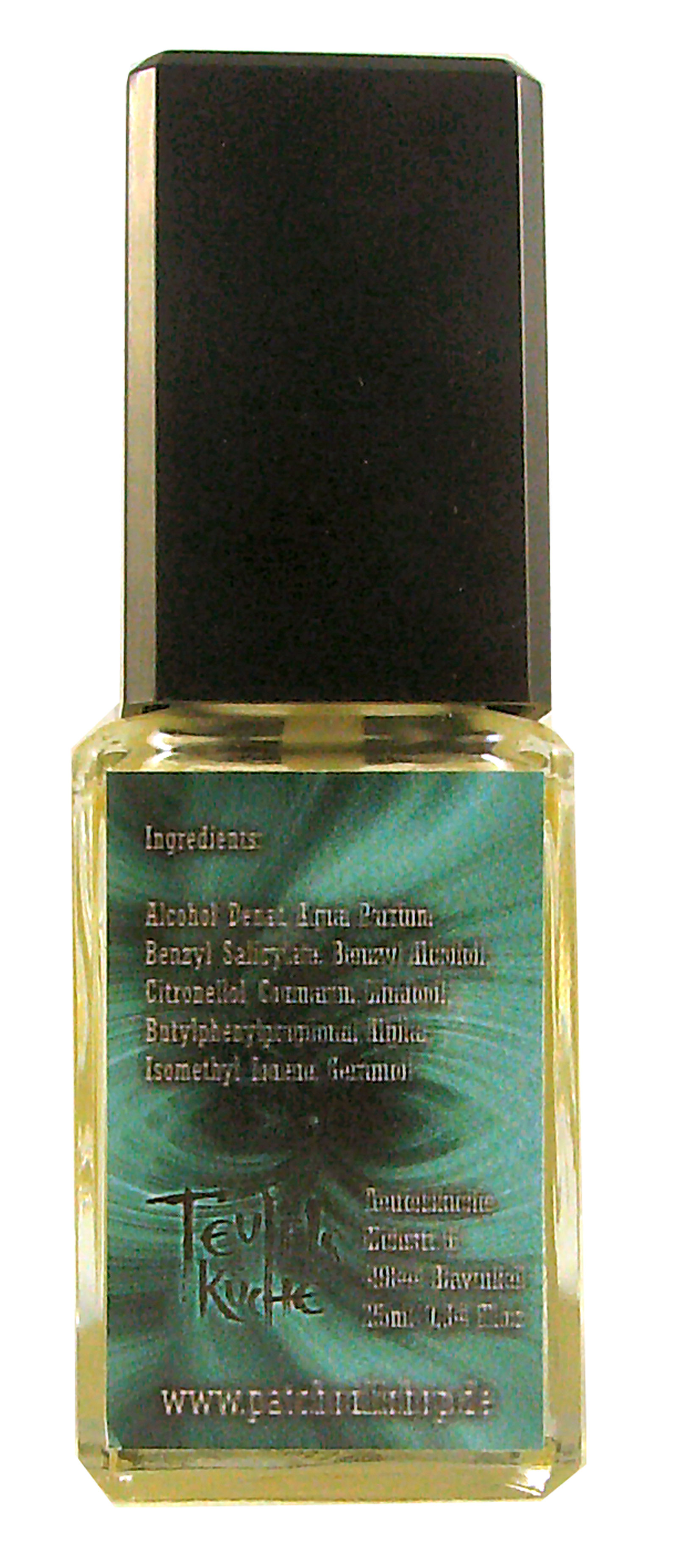 Greedy, 25ml Eau de Parfum