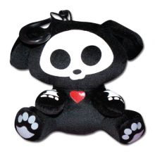 Skelanimals - Plüschfigur Hund Dax klein
