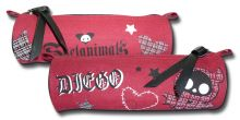 Skelanimals - Barrel Pencil Case