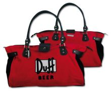 Duff Beer - Travel Bag