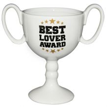 Pokaltasse Best Lover Award