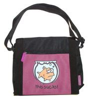 Messenger Bag This sucks