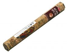 HEM Räucherstäbchen Rose Musk 20g Hexa Packung  Ca. 20 Incence Sticks