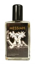 Patchouly Messiah, Eau de Parfüm 10 ml