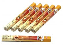 HEM Räucherstäbchen Sparset. 6 Packungen ca. 120 Sticks Peach