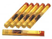HEM Räucherstäbchen Sparset. 6 Packungen ca. 120 Sticks Cinnamon