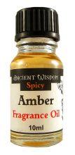 Duftöl Amber