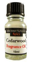 Duftöl Cedar Wood