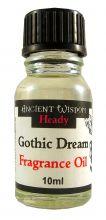 Duftöl Gothic Dream
