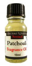 Duftöl Patchouli