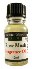 Duftöl Rose Musk