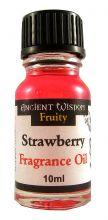 Duftöl Strawberry