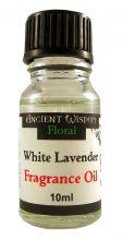 Duftöl White Lavender