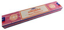 Räucherstäbchen Nirvana von Satya 15g Packung. Ca. 15 Incence Sticks