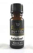 Premium Duftöl von Teufelsküche Patchouli