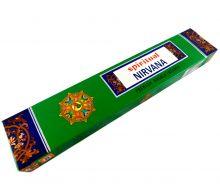 Räucherstäbchen Spiritual Nirvana 15g Packung. Ca. 15 Incence Sticks