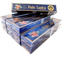 Räucherstäbchen Balaji Palo Santo Big Pack 12 Packungen a 15g. Ca. 180 Incence Sticks