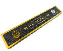 Räucherstäbchen Anand Black Nag Champa 15g. Ca. 15 Incence Sticks
