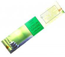 Räucherstäbchen Goloka Lemongrass