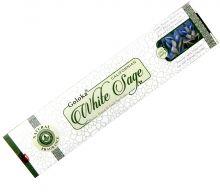 Räucherstäbchen Goloka Californian White Sage