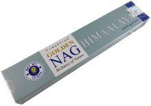 Räucherstäbchen Golden Nag Himalaaya von Vijayshree 15g Packung. Ca. 15 Incence Sticks