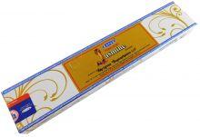 Räucherstäbchen Natural Jasmine von Satya 15g Packung. Ca. 15 Incence Sticks