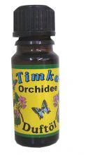 Duftöl Orchidee