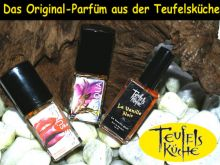 Patchouli Sparpaket 3x Patchouli Mixed