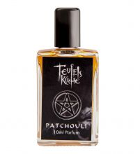 Patchouli Parfüm 10 ml