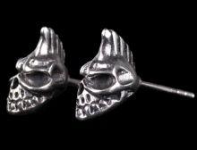 Silber-Ohrstecker (ein Paar)